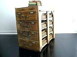 Reclaimed Wood File Cabinet Rustic Filing Cabinet Wood Lateral File Cabinet Rustic Rustic Pine