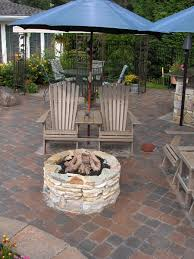 Ep Henry Fire Pit by South Jersey Outdoor Living Spaces By Dipalantino Contractors