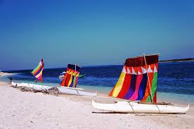 santa cruz island of zamboanga pink sand beaches of the south