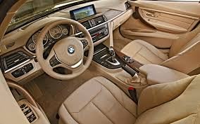 2012 bmw 335i horsepower 2012 bmw 335i test motor trend