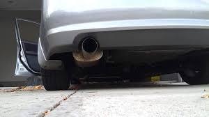 custom nissan sentra 2003 nissan sentra se r spec v custom treadstone exhaust youtube