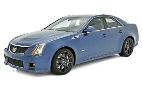 2009 cadillac cts colors limited edition cadillac cts v models wear two colors