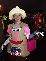U0026 Potato Head Costume Running Costumes Square