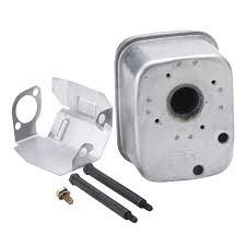 amazon com briggs u0026 stratton 494222 super lo tone muffler for 7