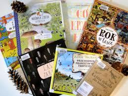 le si e książki o lesie 7 wspaniałych propozycji bajki gry zabawy