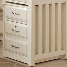 Mobile File Cabinet Liberty Furniture Hton Bay White Mobile File Cabinet With