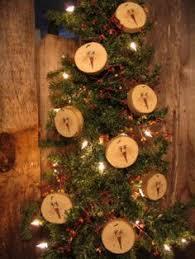 Christmas Primitive Crafts