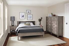 Gray And Brown Bedroom by Enhancing White Bedroom Set For Guests With Grey And Brown
