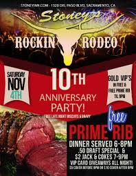 stoney u0027s rockin rodeo