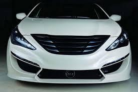 2011 hyundai sonata front bumper front bumper hyundai car photos front bumper hyundai car