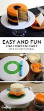 Easy Halloween Cake Decorating Ideas Les 2243 Meilleures Images Du Tableau Cake Decorating Ideas Sur