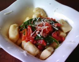 cuisiner gnocchi cuisiner des gnocchis beautiful cuisiner bien gnocchi mit
