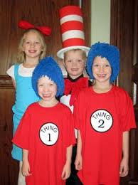 Dr Seuss Characters Halloween Costumes Dr Seuss Character Dress Dr Seuss Dr