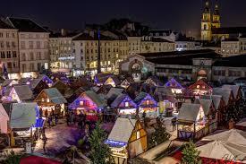 idee village de noel les plus beaux marchés de noël de france les petits frenchies