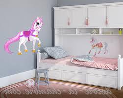 chambre fille cheval décoration chambre fille cheval 17 metz 09190610 sous photo