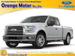 2016 oxford white ford f150 xlt supercrew 4x4 110220847