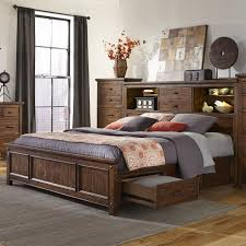 Shay Bedroom Set by Kira Queen Storage Bed By Ashley Furniture L Fish Captain U0027s
