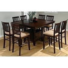 counter height dining table with storage counter height table with storage mozano info