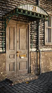 Wooden Door Free Images Post Architecture Wood Window Wall Arch Facade