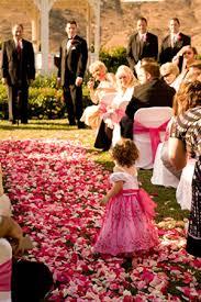 petal aisle runner posh pretty petals my diy petal aisle runner