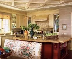 coastal italian style kitchen design home design