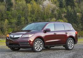 acura vs lexus crossover driver u0027s seat acura mdx is a big beast with flaws pittsburgh