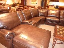 Looking For Something Different Try This Simon Li Leather - Leather family room furniture
