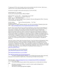 Military Sample Resume by Military Resume Examples And Samples Free Resume Example And