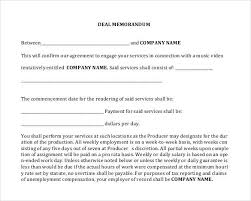 barter contract template sample simple barter agreement free
