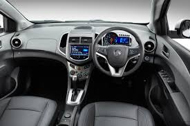 holden hatchback 2017 holden barina cdx 16l 4cyl petrol automatic hatchback inside