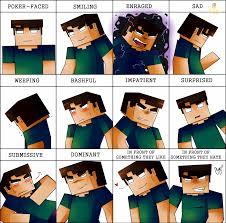 Minecraft Herobrine Memes - minecraft favourites by gurraeye on deviantart