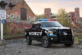 ford crossover truck all new ford f 150 police responder police truck first pursuit