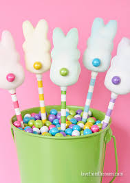 Easter Decorations Cakes by 30 Cute Easter Treats Ideas And Recipes For Easter Treats