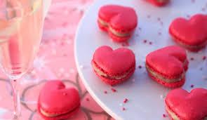 cuisiner pour amoureux 12 recettes de desserts spécial valentin