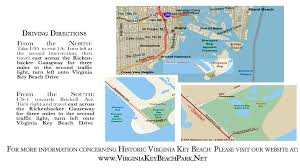 Map Of Virginia Beach Virginia Key Grassroots Festival Music Dance Art Virginia Key