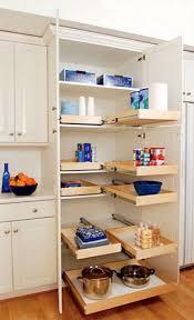Kitchen Cabinet Storage Ideas by Cool Kitchen Cabinet Storage Ideas Exitallergy Com