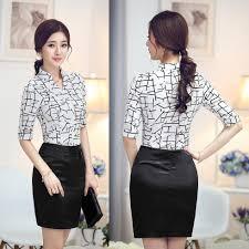 womens blouses for work 25 model skirt and blouse playzoa com
