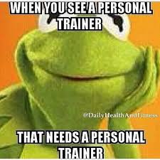 Personal Trainer Meme - 5 exercises that you need to stop doing now best personal trainer