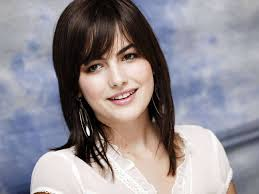 the cute american actress camilla belle