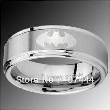 batman wedding band mens wedding bands batman search matrimony