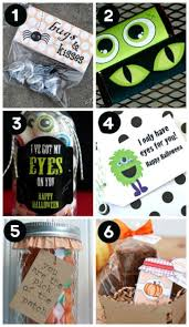 cute halloween gift ideas pretty packages for halloween gifts