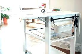 drop leaf craft table craft table desk modern craft table hobby craft table desk