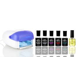 uv l for gel nails uv gel set nails wedding tips and inspiration