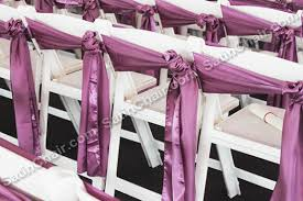 white wedding chairs for rent ceremony decor rent in chicago event decor by satin chair