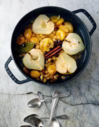 recette de cuisine pour l hiver soupe aux fruits d hiver de mimi thorisson pour 4 personnes