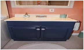 Paint Laminate Vanity Splendid Paint Bathroom Vanity Makeover Photo Ideas Yoyh Org