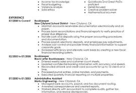 Staff Accountant Sample Resume by Bookkeeper Resume Sample Bookkeeper Resume Resume Cv Cover Letter