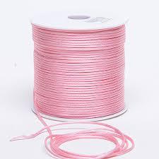rattail cord bulk satin cord 2mm rattail cords wholesale supplier
