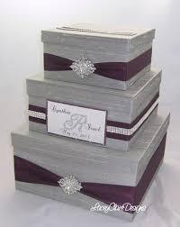 Gift Card Wedding Gift Wedding Gift Box Bling Card Box Rhinestone Money Holder Custom