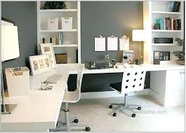 2 desk home office two person desk home office 2 desks for in furniture designs 17